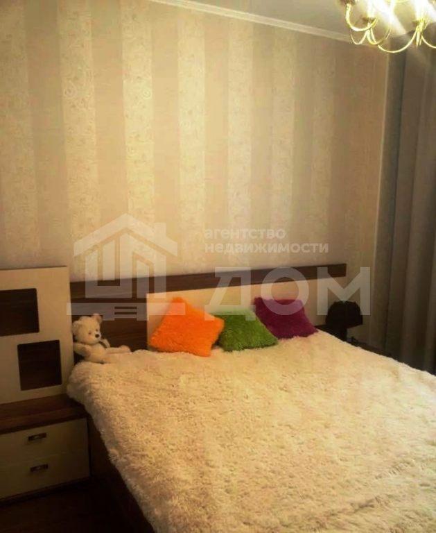 1-комн. квартиры г. Сургут, Профсоюзов 28 (р-н Северо-восточный жилой) фото 6