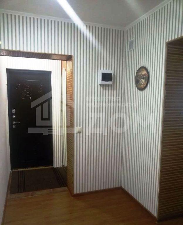 1-комн. квартиры г. Сургут, Профсоюзов 28 (р-н Северо-восточный жилой) фото 10