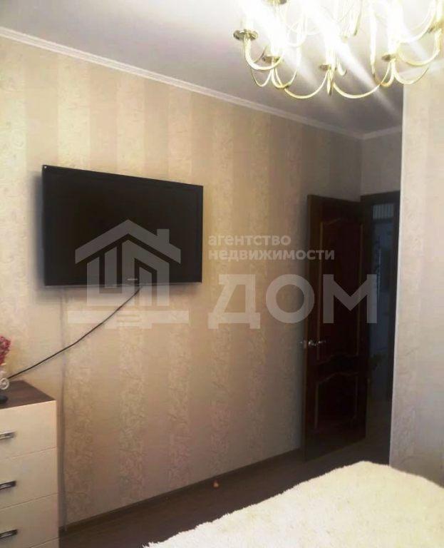 1-комн. квартиры г. Сургут, Профсоюзов 28 (р-н Северо-восточный жилой) фото 5