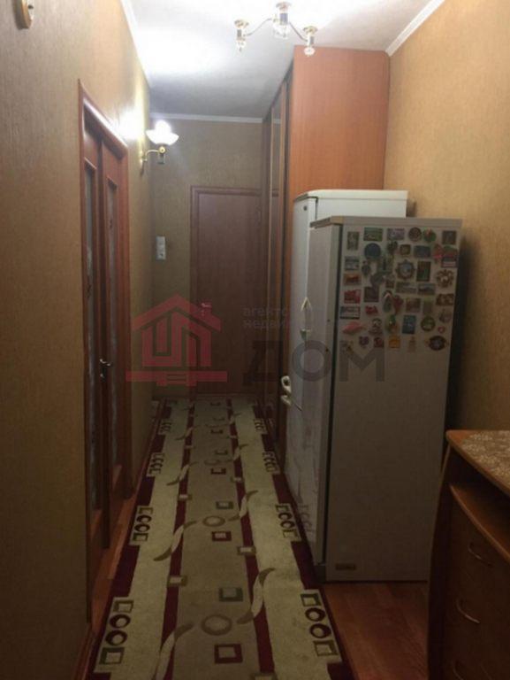 2-комн. квартиры г. Сургут, Лермонтова 4/1 (р-н Северный жилой) фото 5