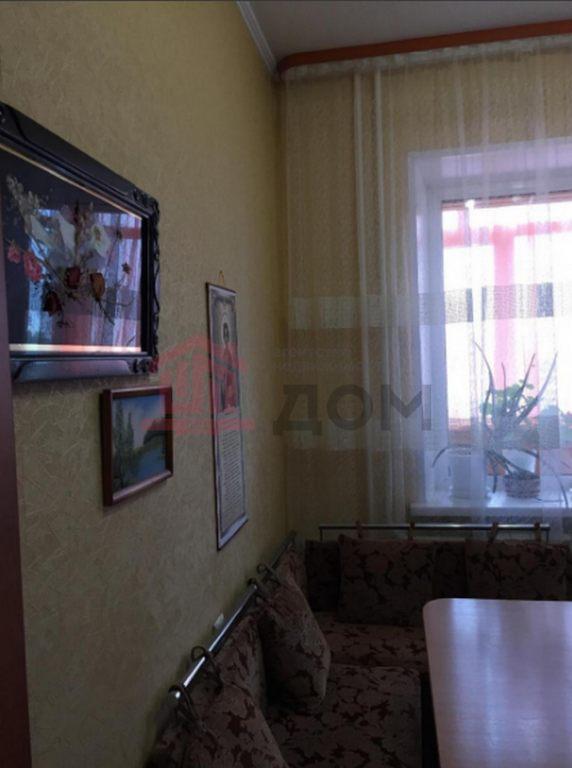2-комн. квартиры г. Сургут, Лермонтова 4/1 (р-н Северный жилой) фото 3