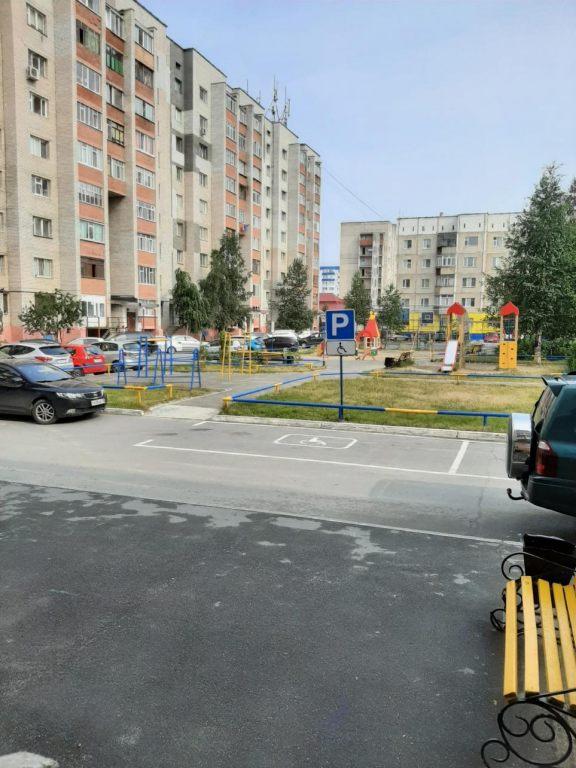 1-комн. квартиры г. Сургут, Взлетный, проезд 1 (р-н Восточный) фото 2