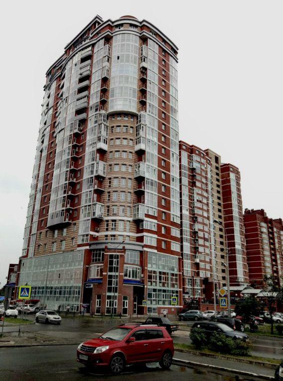 2-комн. квартиры г. Сургут, Университетская 9 (р-н Центральный) фото 2