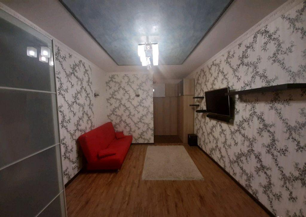 1-комн. квартиры г. Сургут, Университетская 39 (мкрн 31) фото 3