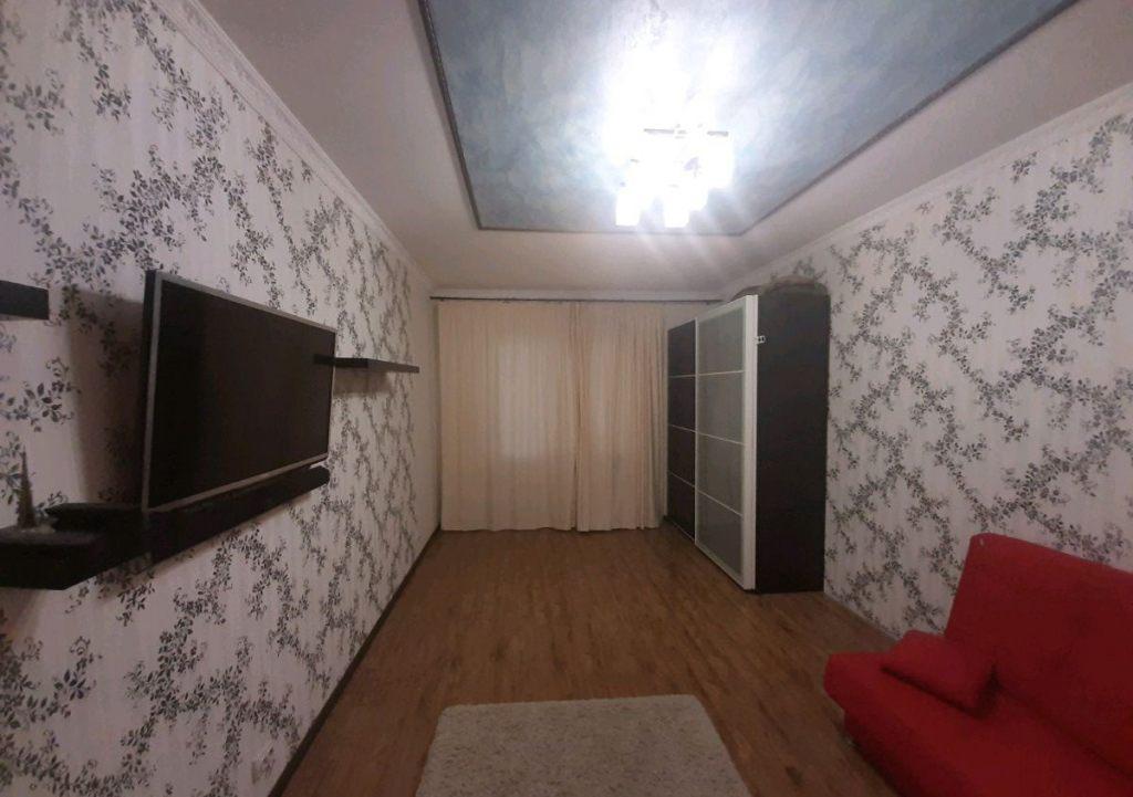 1-комн. квартиры г. Сургут, Университетская 39 (мкрн 31) фото 2