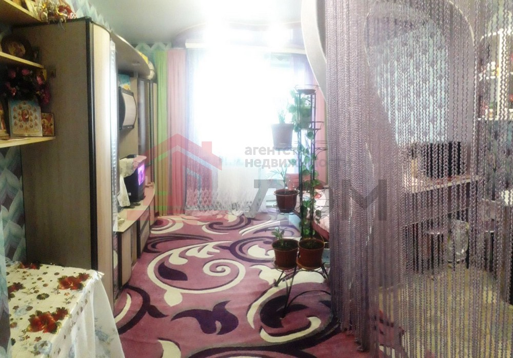 1-комн. квартиры г. Сургут, Мелик-Карамова 4 (р-н Восточный) фото 7