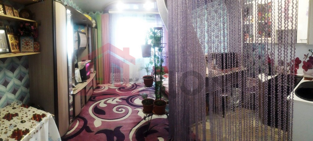 1-комн. квартиры г. Сургут, Мелик-Карамова 4 (р-н Восточный) фото 6