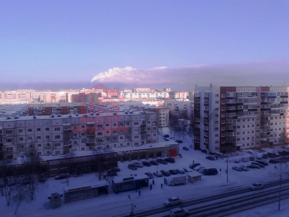 1-комн. квартиры г. Сургут, Мелик-Карамова 4 (р-н Восточный) фото 12