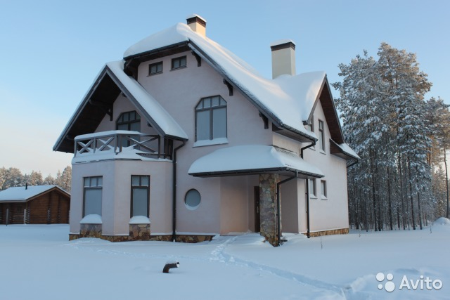 Дома, коттеджи, дачи г. Сургут, Центральная   фото 1