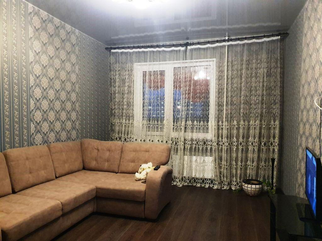 1-комн. квартиры г. Сургут, Тюменский, тракт 4 (мкрн 38) фото 5