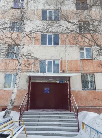 1-комн. квартиры г. Сургут, Московская 34 (р-н Восточный) фото 14