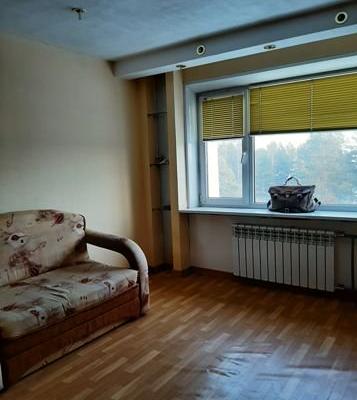 1-комн. квартиры г. Сургут, Аэрофлотская 36 (р-н Северный жилой) фото 1