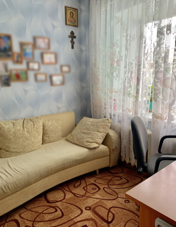 3-комн. квартиры г. Сургут, Гагарина 24 (р-н Центральный) фото 5