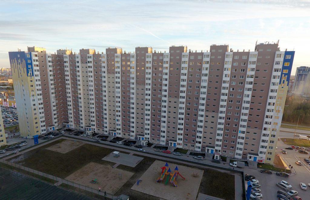 3-комн. квартиры г. Сургут, Тюменский, тракт 2 (р-н Северный жилой) фото 2