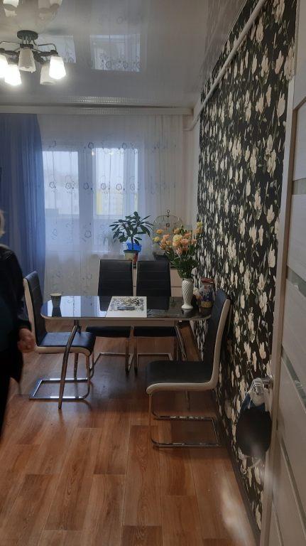 3-комн. квартиры г. Сургут, Тюменский, тракт 2 (р-н Северный жилой) фото 9
