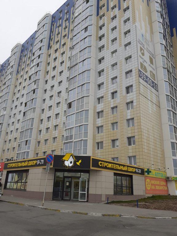 3-комн. квартиры г. Сургут, Тюменский, тракт 2 (р-н Северный жилой) фото 1