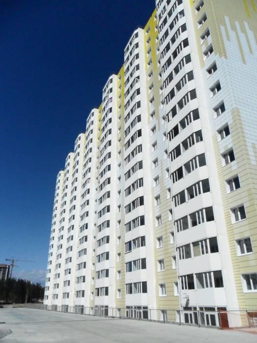 3-комн. квартиры г. Сургут, Тюменский, тракт 2 (р-н Северный жилой) фото 3