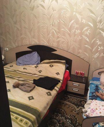 Комнаты г. Сургут, Бажова 9 (р-н Центральный) фото 4