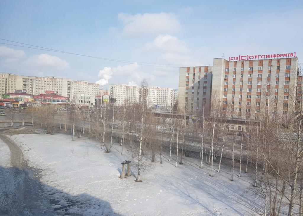Комнаты г. Сургут, 50 лет ВЛКСМ 2/2 (мкрн 15,16) фото 3