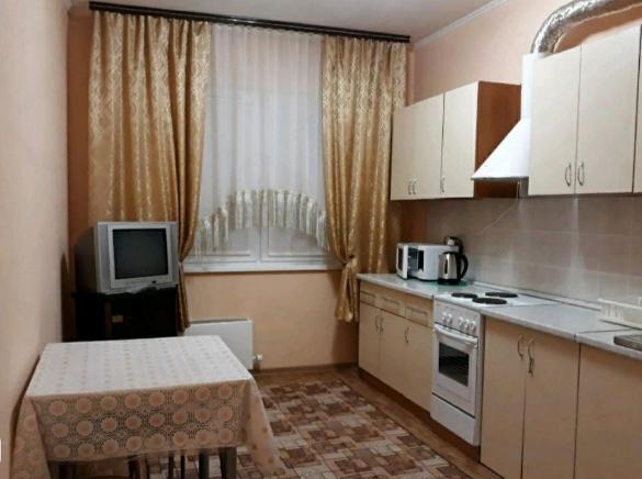 1-комн. квартиры г. Сургут, Семёна Билецкого 4 (р-н Северный жилой) фото 8