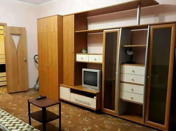 1-комн. квартиры г. Сургут, Семёна Билецкого 4 (р-н Северный жилой) фото 3