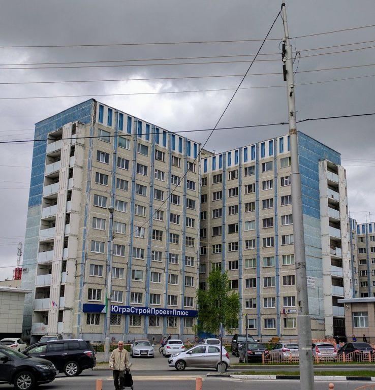 2-комн. квартиры г. Сургут, Ленина, проспект 53 (р-н Центральный) фото 2