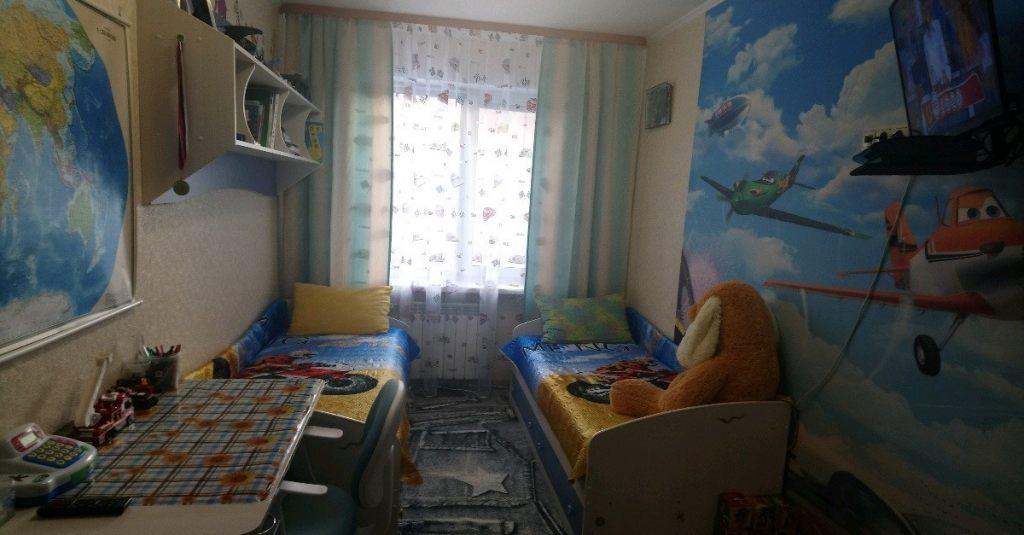 3-комн. квартиры г. Сургут, Первопроходцев, проезд 14 (р-н Восточный) фото 11