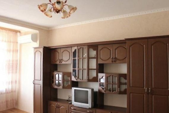 1-комн. квартиры г. Сургут, Ленина, проспект 37 (р-н Центральный) фото 6