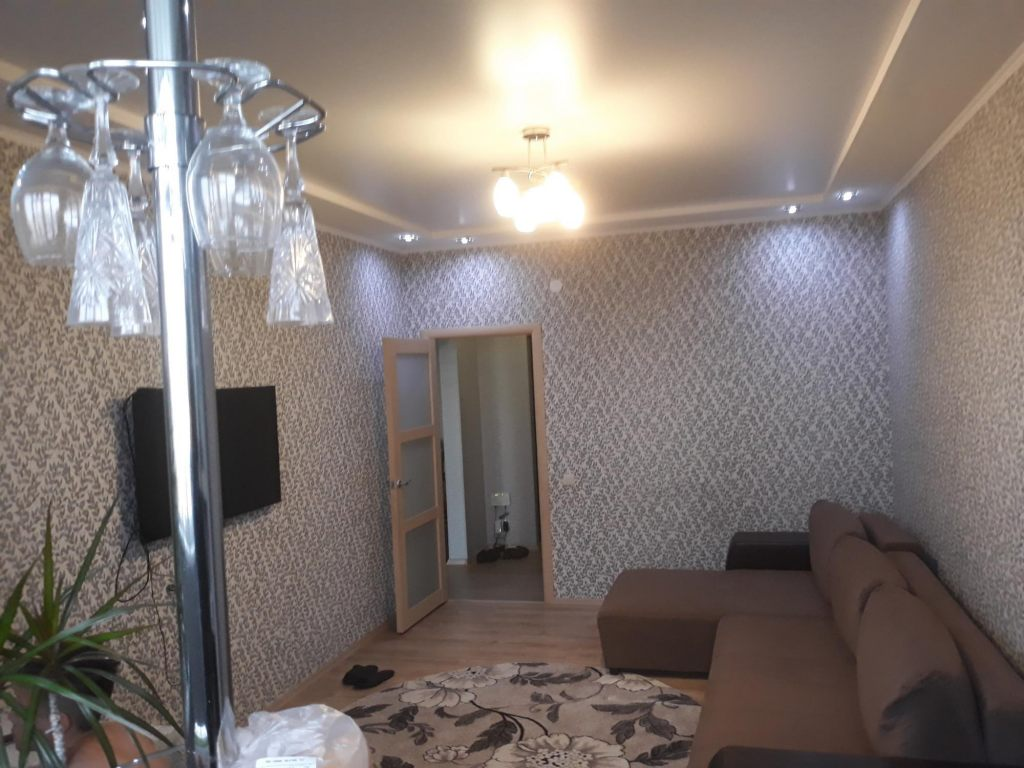 1-комн. квартиры г. Сургут, Тюменский, тракт 2 (р-н Северный жилой) фото 2