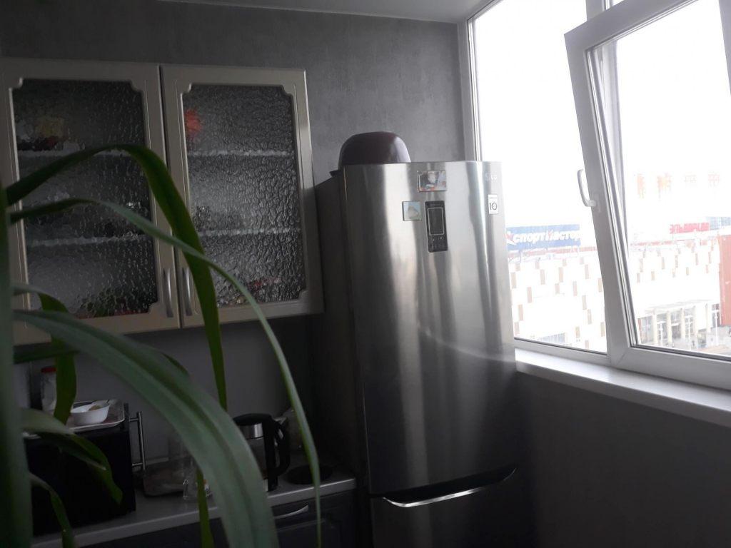 1-комн. квартиры г. Сургут, Тюменский, тракт 2 (р-н Северный жилой) фото 3