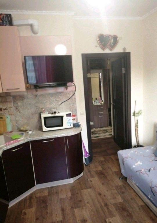 1-комн. квартиры г. Сургут, Игоря Киртбая 18 (р-н Северный жилой) фото 1