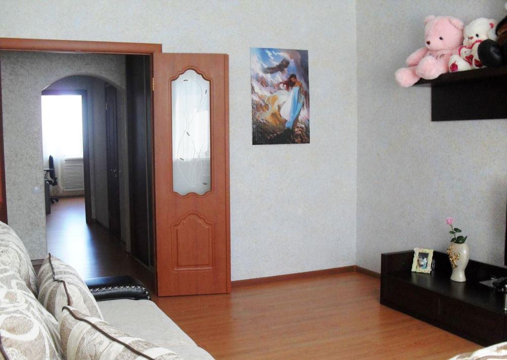 2-комн. квартиры г. Сургут, Иосифа Каролинского 14/2 (мкрн 32) фото 2