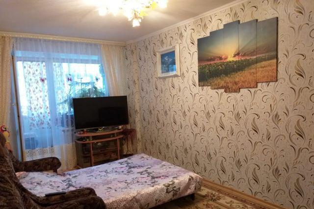 3-комн. квартиры г. Белый Яр, 1 мкр 3 (мкрн Белый Яр) фото 3