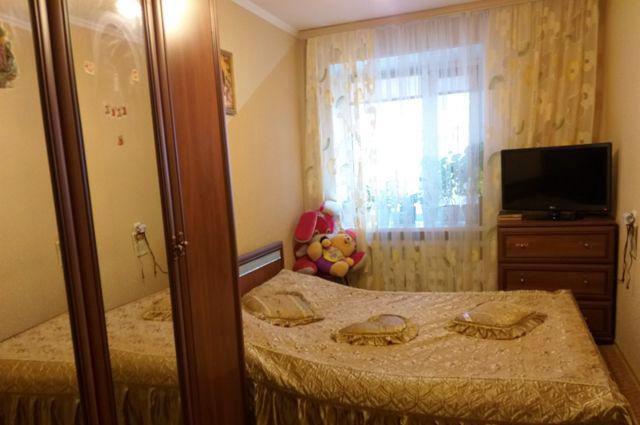 3-комн. квартиры г. Белый Яр, 1 мкр 3 (мкрн Белый Яр) фото 4