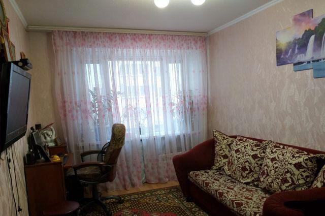 3-комн. квартиры г. Белый Яр, 1 мкр 3 (мкрн Белый Яр) фото 2
