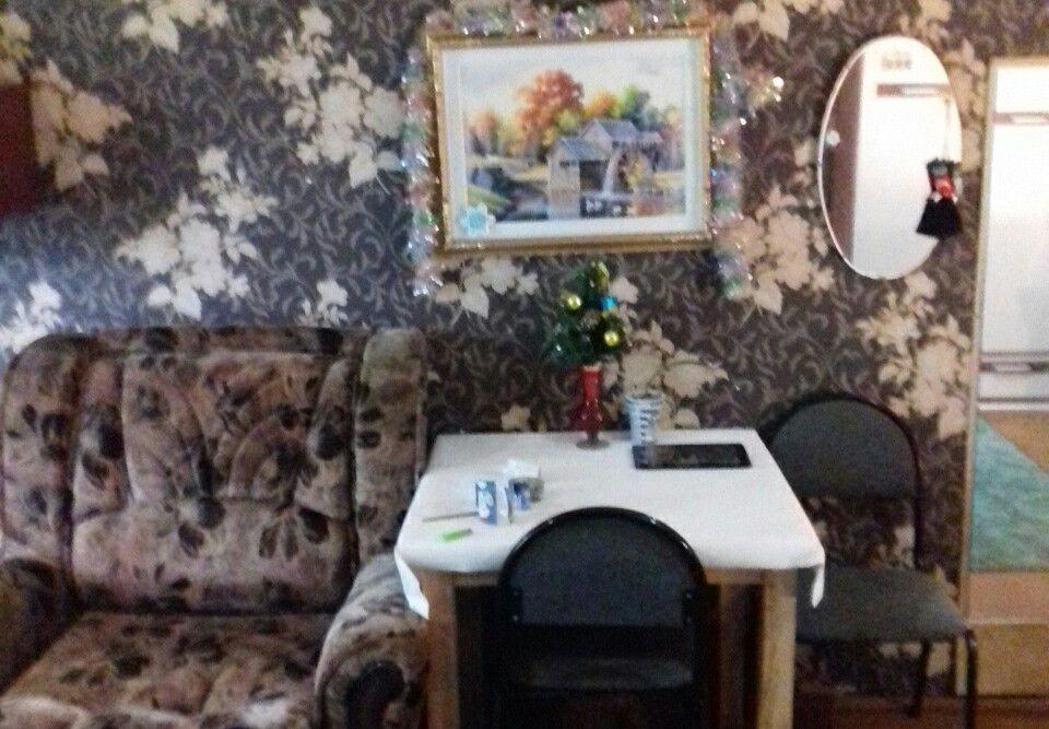Комнаты г. Солнечный, Энтузиастов 4 (р-н Сургутский район) фото 1