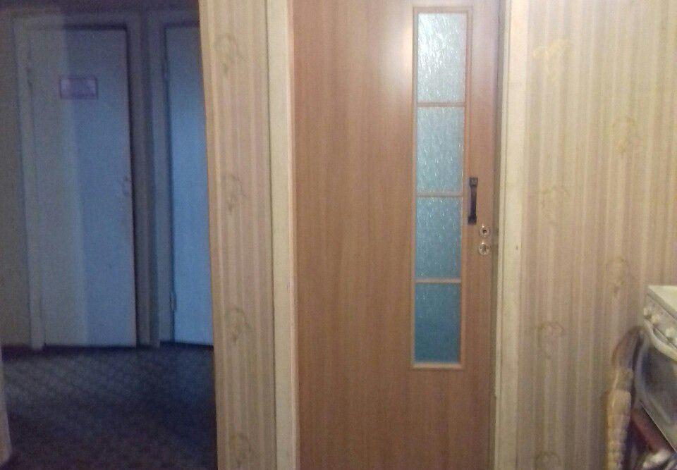 Комнаты г. Солнечный, Энтузиастов 4 (р-н Сургутский район) фото 9