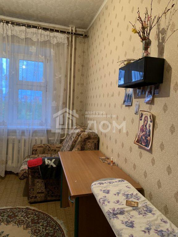 2-комн. квартиры г. Сургут, Ленина, проспект 54 (р-н Центральный) фото 4
