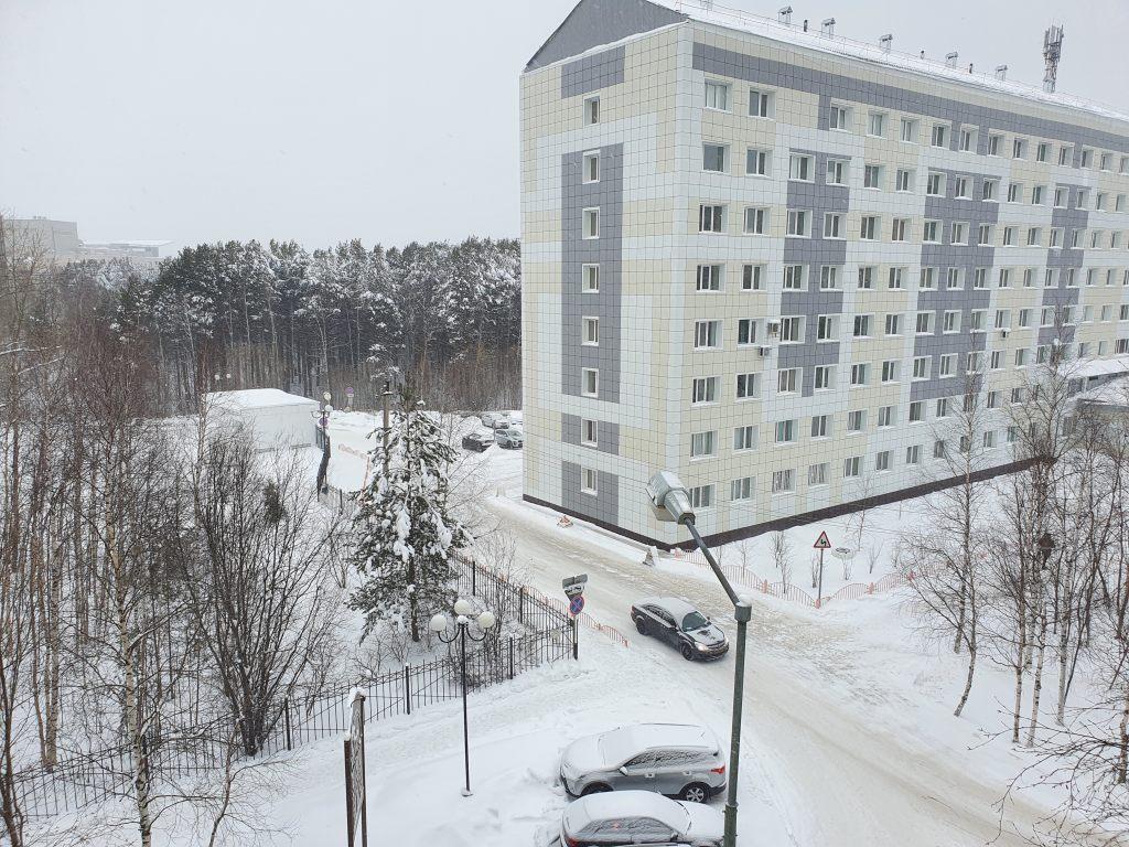 2-комн. квартиры г. Сургут, Набережный, проспект 72 (р-н Центральный) фото 13