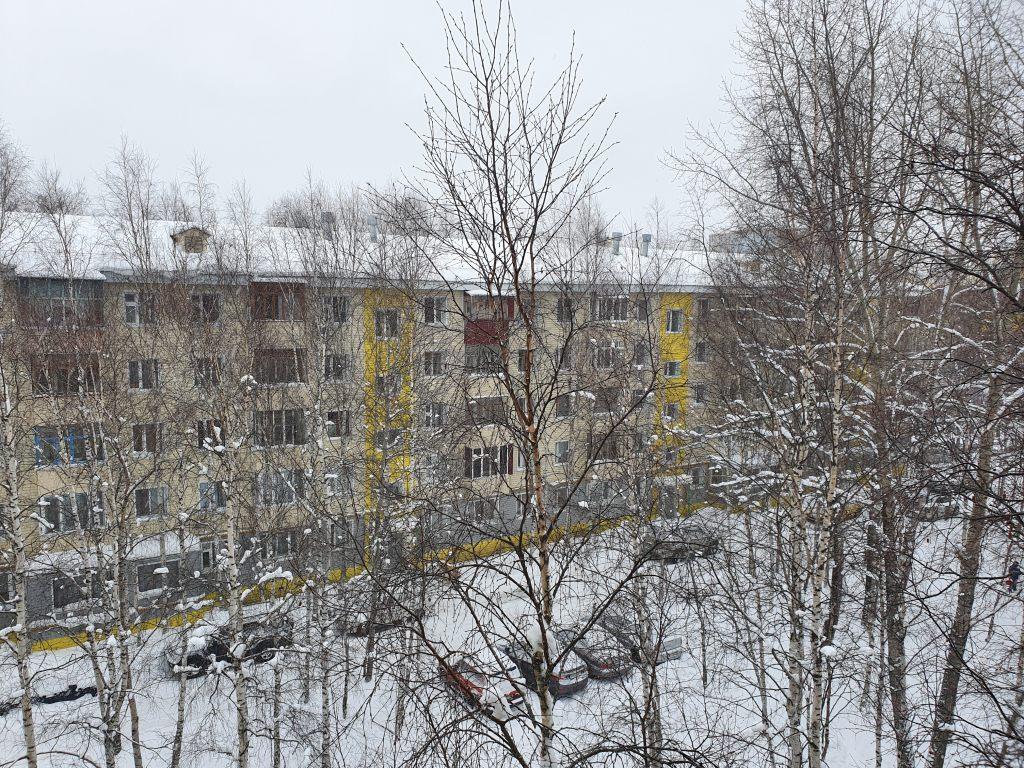 2-комн. квартиры г. Сургут, Набережный, проспект 72 (р-н Центральный) фото 14