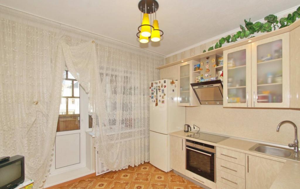 2-комн. квартиры г. Сургут, Декабристов 14 (р-н Центральный) фото 3