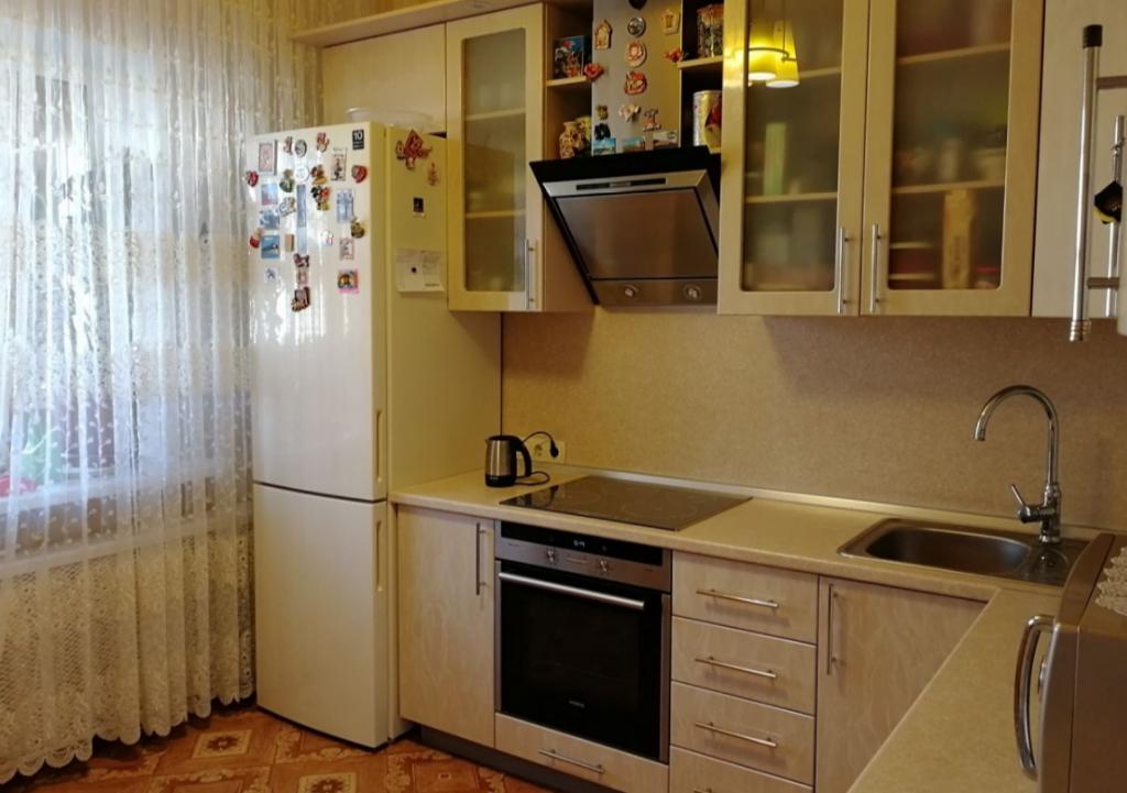 2-комн. квартиры г. Сургут, Декабристов 14 (р-н Центральный) фото 1