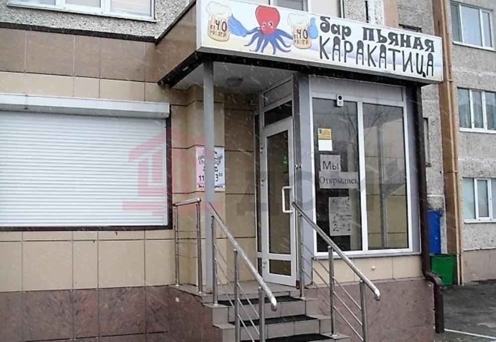 Коммерческая г. Сургут, Ленина, проспект 49 (р-н Центральный) фото 4
