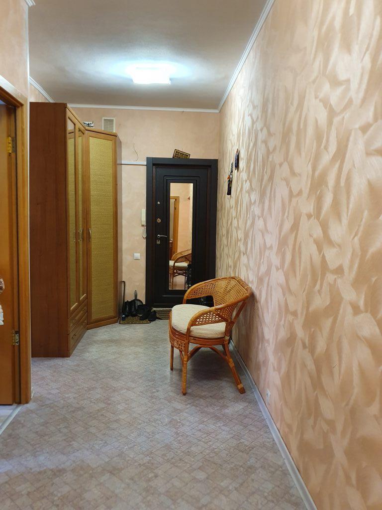 4-комн. квартиры г. Сургут, 50 лет ВЛКСМ 4 (р-н Центральный) фото 10