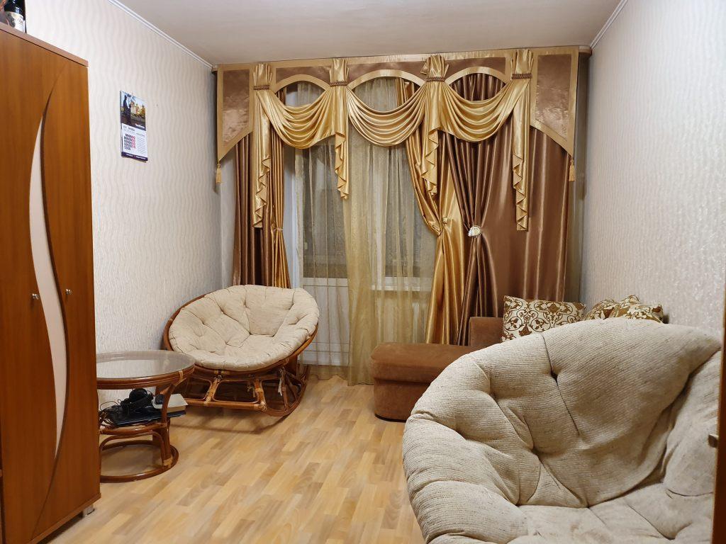 4-комн. квартиры г. Сургут, 50 лет ВЛКСМ 4 (р-н Центральный) фото 4