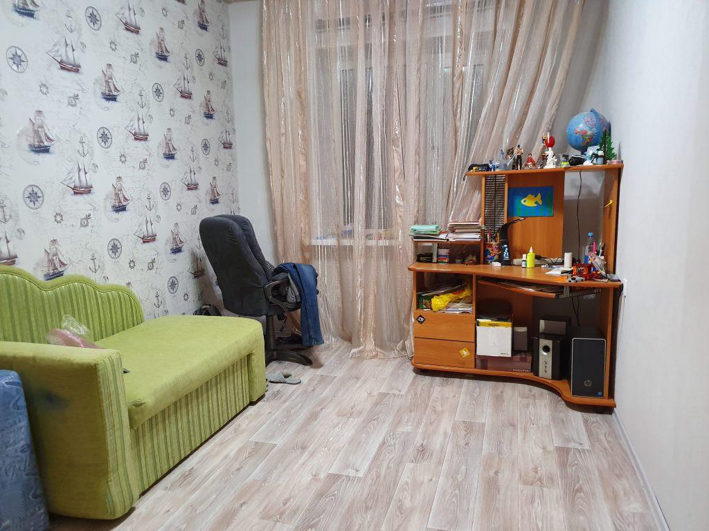 4-комн. квартиры г. Сургут, 50 лет ВЛКСМ 4 (р-н Центральный) фото 7
