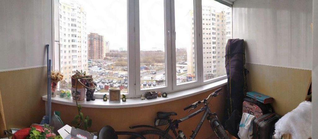 2-комн. квартиры г. Сургут, Иосифа Каролинского 14/2 (р-н Восточный) фото 3
