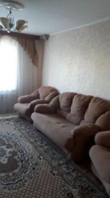3-комн. квартиры г. Сургут, Привокзальная 2 (мкрн жд) фото 11