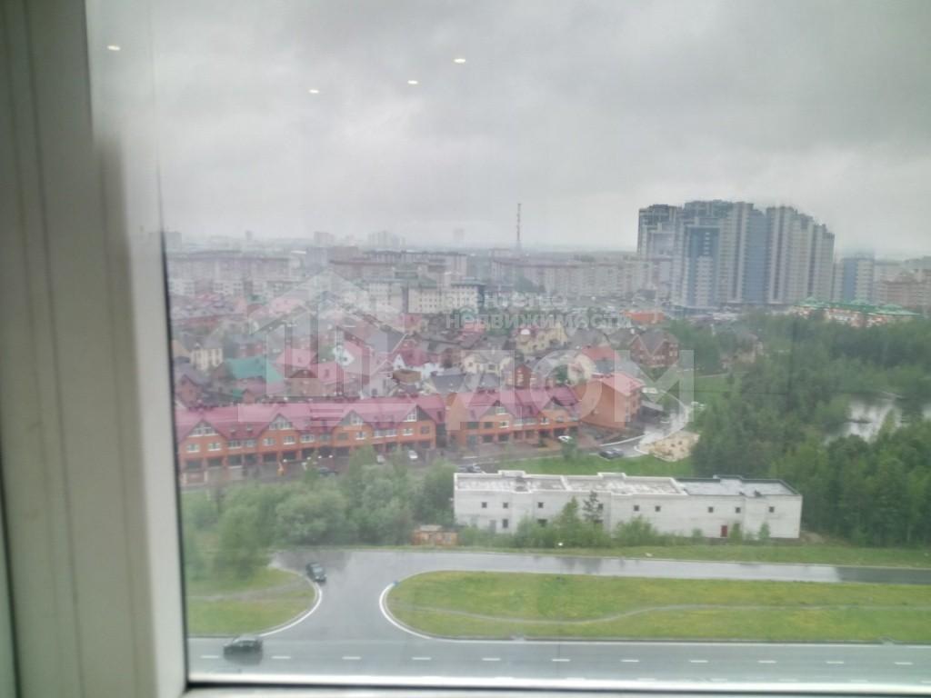 1-комн. квартиры г. Сургут, Тюменский, тракт 2 (р-н Северный жилой) фото 12