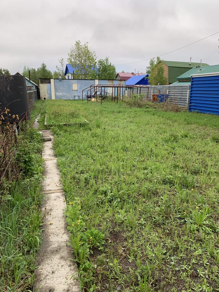 Дома, коттеджи, дачи г. Барсово   (р-н Сургутский район) фото 4